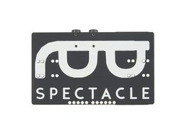 Spectacle button board 6867729120