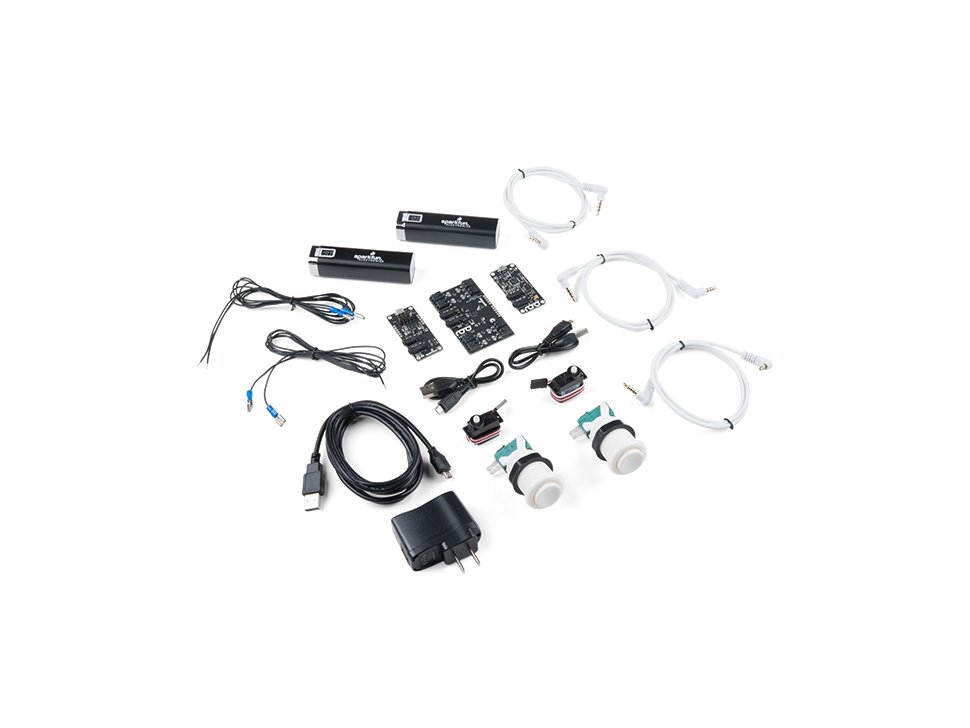 Spectacle motion kit 7202300257