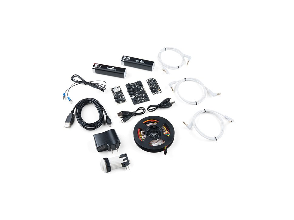 Spectacle light kit 5149696161