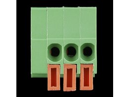 Spring terminals pcb mount 3 pin 1834908319