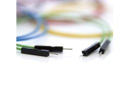 Jumper wires premium 6 m slash m pack of 10 9081331881