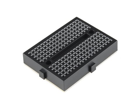 Breadboard - Mini Modular (Black)