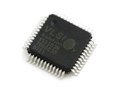MP3 Codec IC - VS1103B