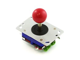 Arcade Joystick - Short Handle