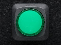 16mm green momentary led pushbutton 3