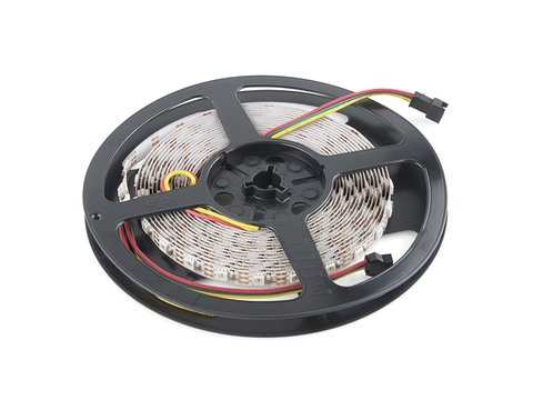LED RGB Strip - Addressable, Bare (5m)