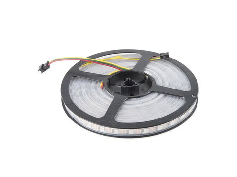 LED RGB Strip - Addressable, Sealed (5m)