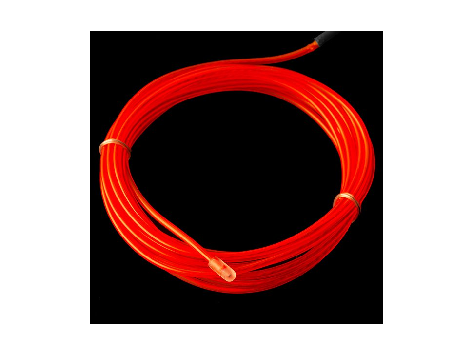 El wire red 3m chasing 1155582564