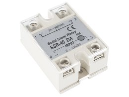 Solid state relay 40a 3 32v dc input 9611683379