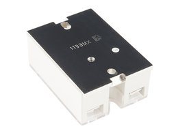 Solid state relay 40a 3 32v dc input 3240363507