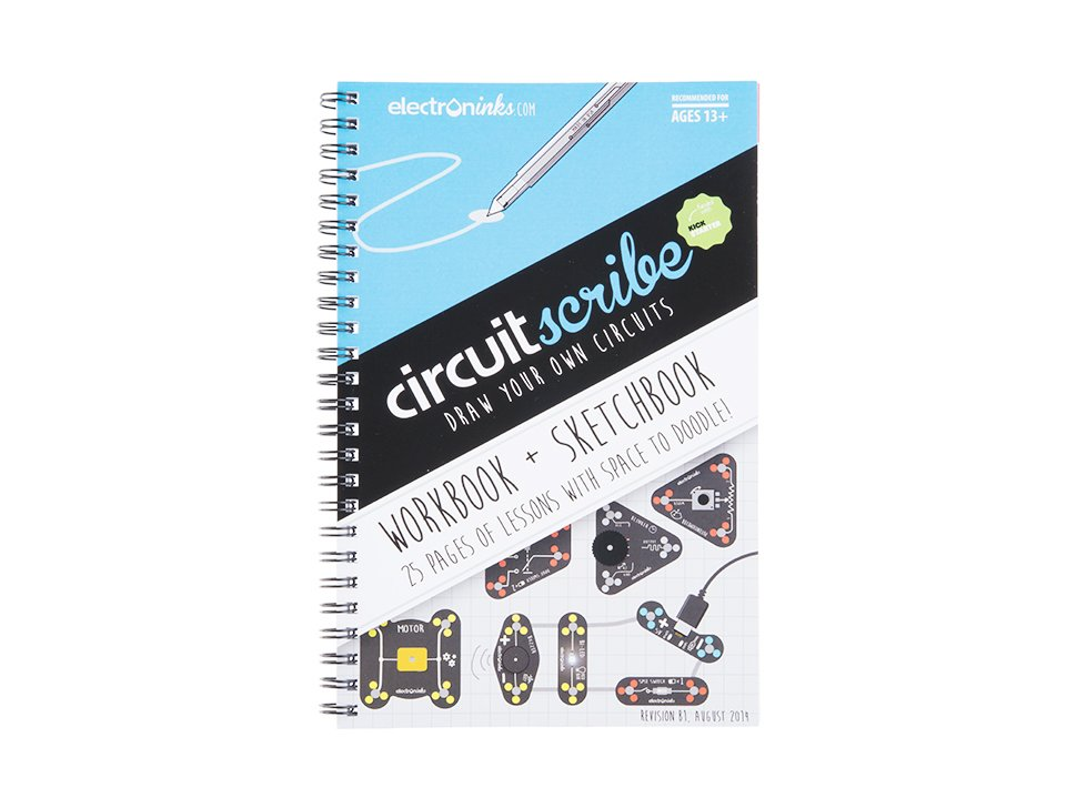 Circuit Scribe Maker Kit in India - Thingbits Electronics