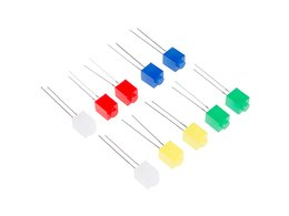 Build upons led pth 10 pack 2982222815