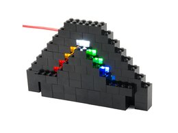 Build upons led pth 10 pack 9246908782