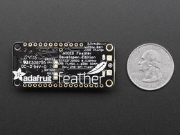 Adafruit wiced wifi feather 4