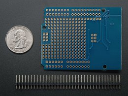 Bluefruit easylink shield 3