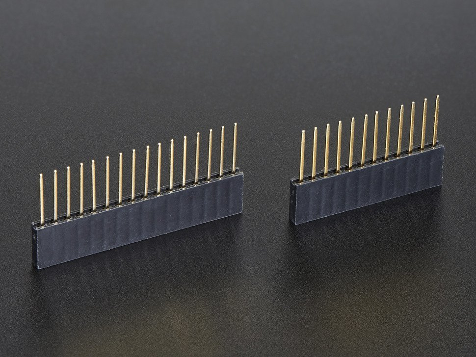 Feather stacking headers 1