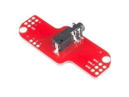 Sparkfun MyoWare Cable Shield