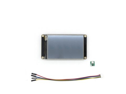 Nextion Enhanced NX4832K035 - Generic 3.5'' HMI Touch Display