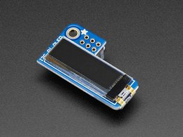 Adafruit pioled 128x32 monochrome oled 7398406350