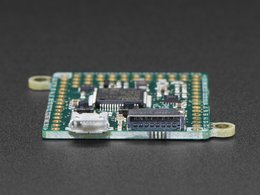 Micropython pyboard lite v1 dot 0 with accel 3171617377