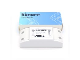 Sonoff - WiFi Wireless Smart Switch For MQTT COAP Smart Home