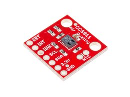 Sparkfun air quality breakout ccs811 2735821695