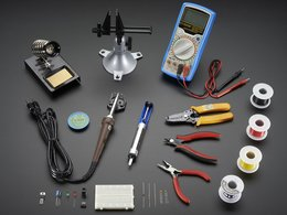Ladyadas electronics toolkit 2773308362