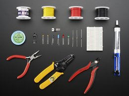 Ladyadas electronics toolkit 103495332