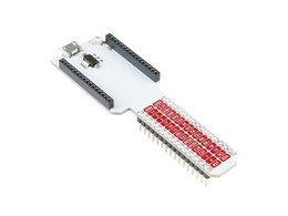 Breadboard dock for onion omega 1883022213