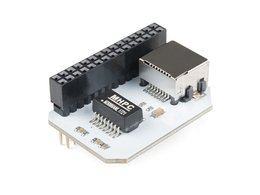 Ethernet expansion board for onion omega 8838950040