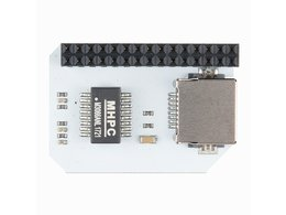 Ethernet expansion board for onion omega 1693881560