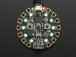 Circuit playground express 4526410746