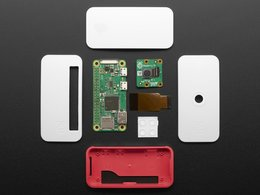 Raspberry pi zero w camera pack includ 6615669721
