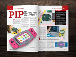 Magpi issue 64 december 2017 electro 8577554518