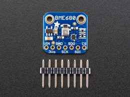 Adafruit bme680 temperature humidity 453669633