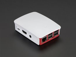 Pi Foundation Raspberry Pi B+ / Pi 2 / Pi 3 Case
