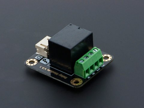 DFRobot Gravity: Digital 5A Relay Module