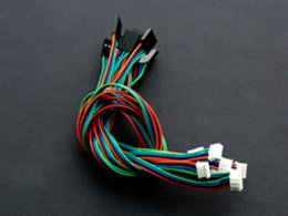 Gravity 4pin iic slash i2c slash uart sensor cable 5693314886
