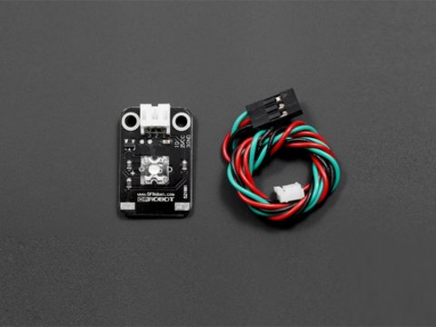 DFRobot Gravity:Digital piranha LED module-Blue