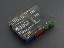 Gravity io expansion and motor driver shi 1131415668