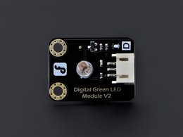 Gravity digital green led light module 7150701365
