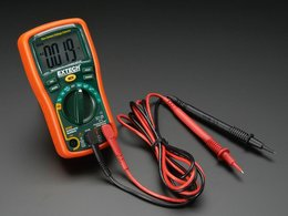 Extech EX330 Auto-ranging Multimeter