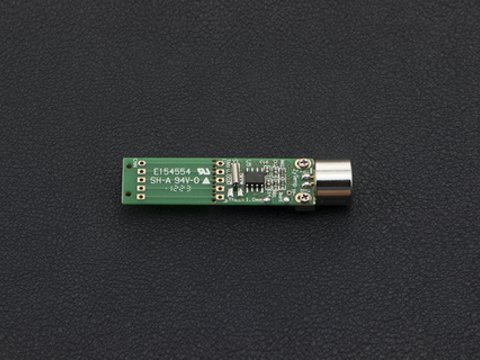 Infrared Thermometer Module