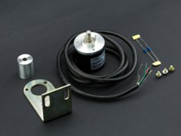 Incremental photoelectric rotary encoder 4648248432