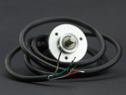 Incremental photoelectric rotary encoder 5597030432