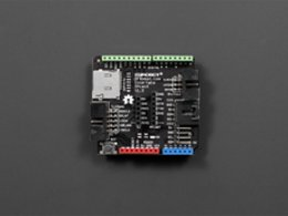 Interface shield for arduino 5043543532