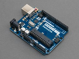 Arduino Uno R3 - Original Made in EU by arduino.cc