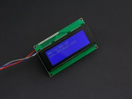 I2c 20x4 arduino lcd display module 9875897750