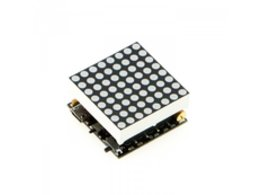 Shake 8 star 8 led matrix 623130037
