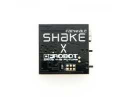 Shake 8 star 8 led matrix 4384361636